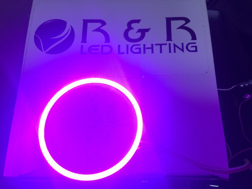 R&R LED Lighting RGB Halos (Can-an Maverick, Commander, Renegade)