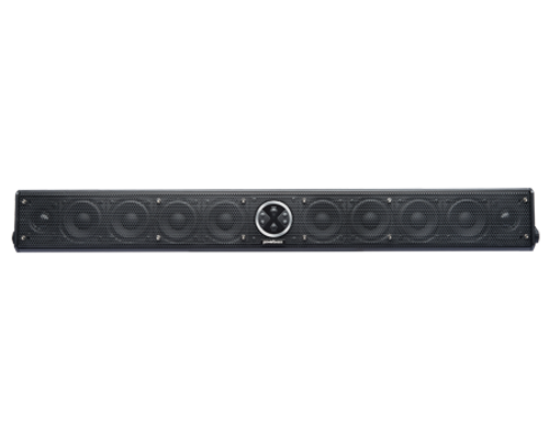 "Powerbass XL-1000 PowerSports 3"" Full Range x 8 Soundbar"
