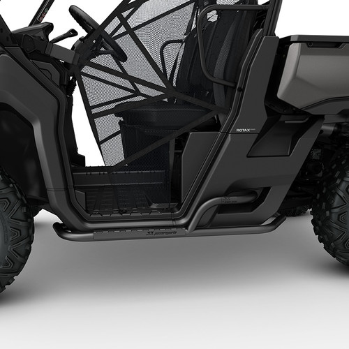 Can-am Defender Nerf Bars - by S3