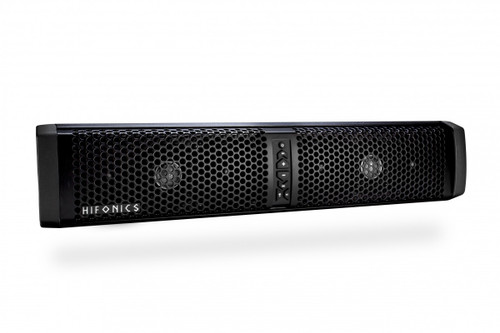 THOR Series TPS6 6-Speaker Bluetooth® Powersports Amplified Soundbar