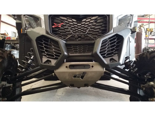 Maverick X3 Stealth Winch Bulkhead