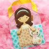 In The Hoop Doll Maggie