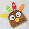 In the Hoop Turkey Beanie
