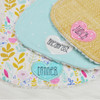 In the Hoop  Burp Cloths For Dolls and Babies