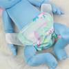 In the Hoop Doll Diaper 2.0