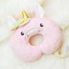 In the Hoop Baby Unicorn Pillow