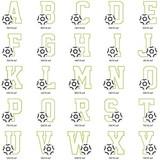 Soccerball Alpha