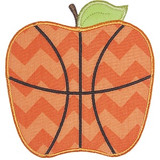 Basketball Apple