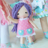 ITH Abby Doll and Pony