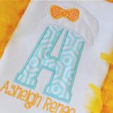 Pilgrim Bonnet Alpha Machine Embroidery Design