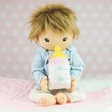 In the Hoop  Baby Bottle