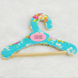 In the Hoop Doll and Baby Clothes Hangers