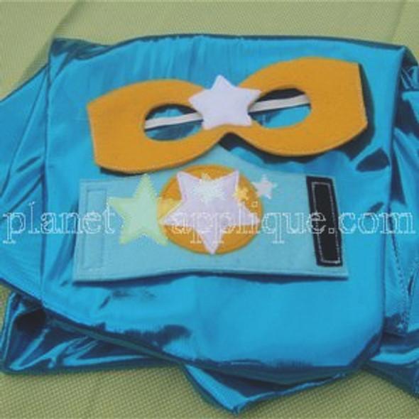 Super Hero Dressup