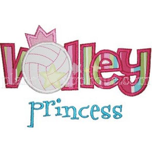 Volleyball Princess