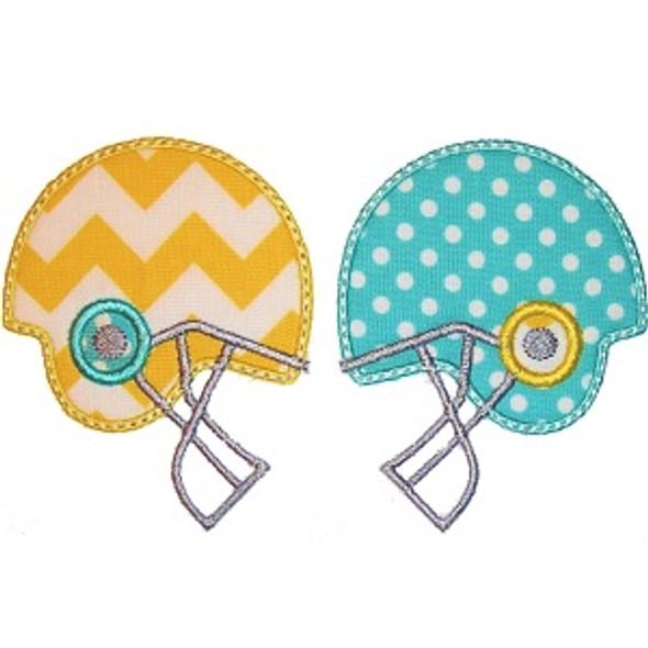Team Helmets