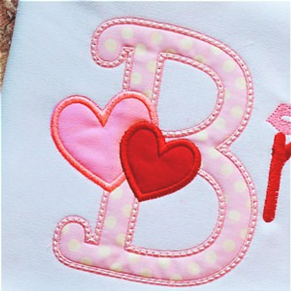 Valentine 3 Alpha