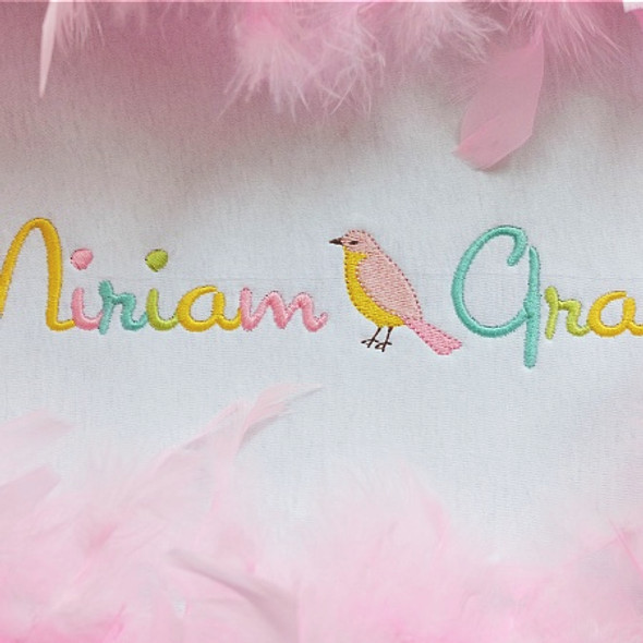 Miriam Font Set