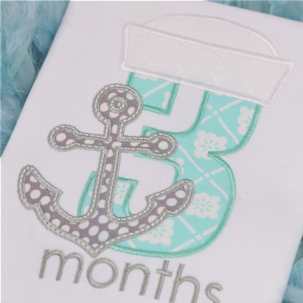 Nautical Birth Months