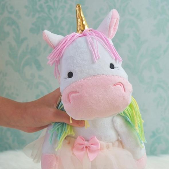 In The Hoop Unicorn Set