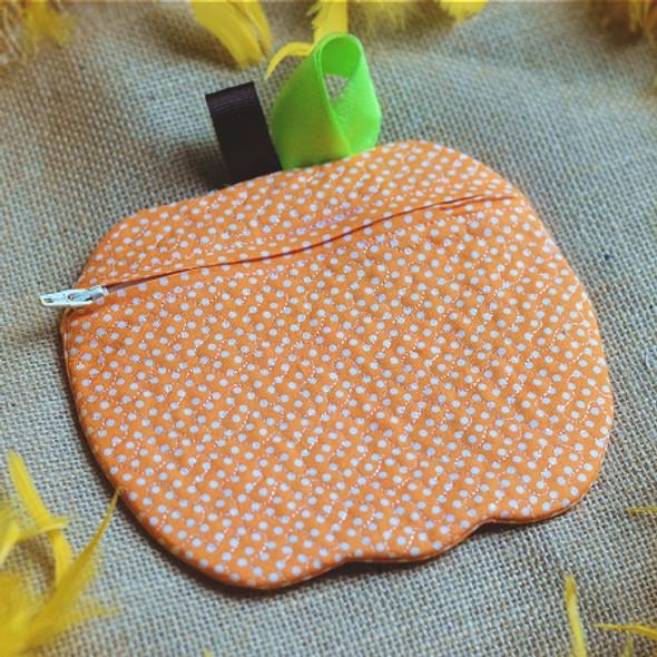 ITH Pumpkin Pouch
