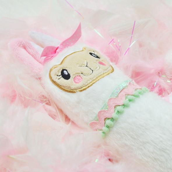 ITH Baby Llama Plush