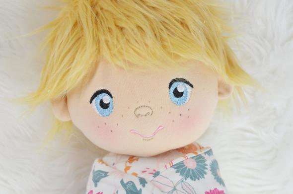 Caroline Doll Faces Addon