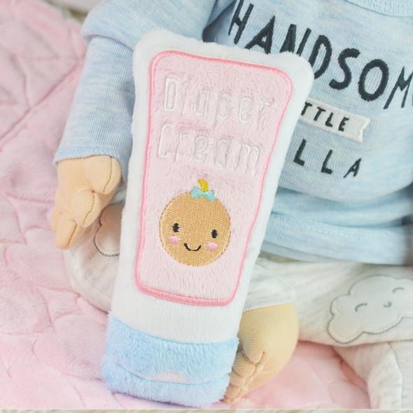 In the Hoop Baby Diaper Nappy Cream