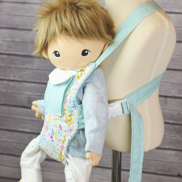 In the Hoop Doll Carrier