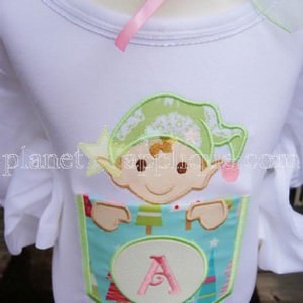 Elf Pocket Alphabet