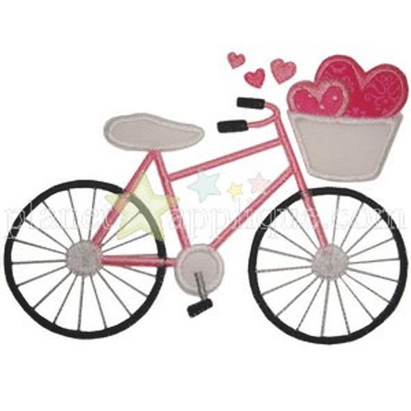 Valentine Bicycle