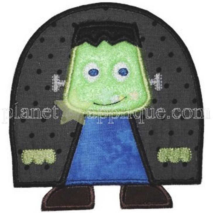 Silly Frankenstein