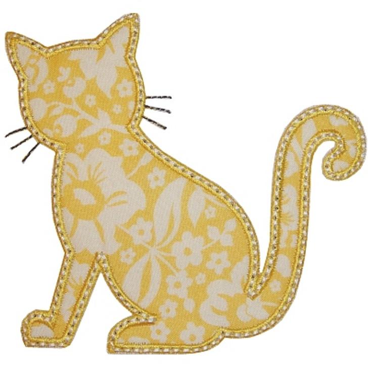 Kitty Silhouette