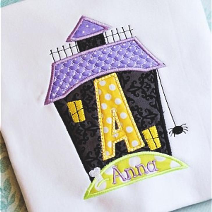 Haunted House Alpha