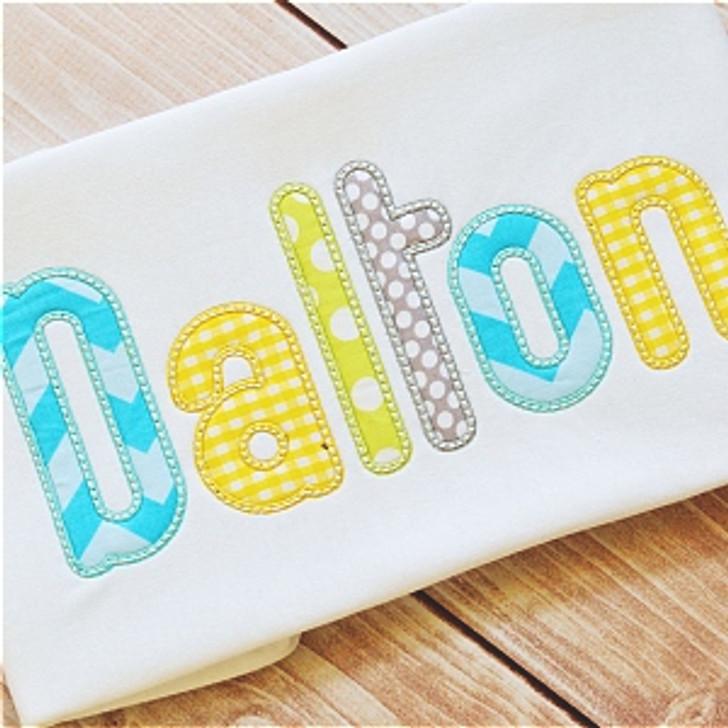 Dalton Alpha