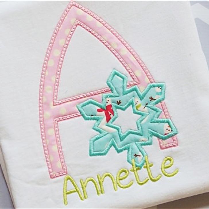Snowflake 4 Alpha
