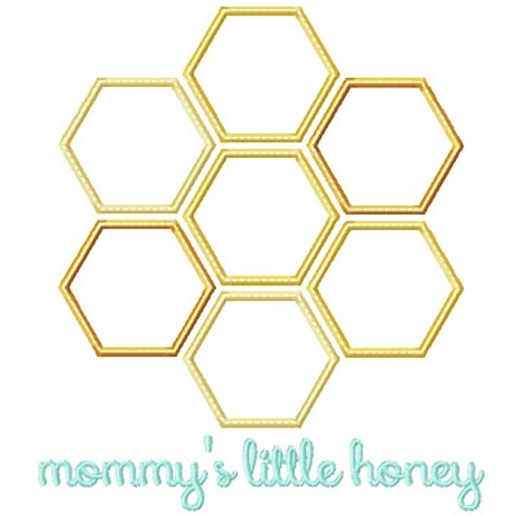 Mommys Little Honey