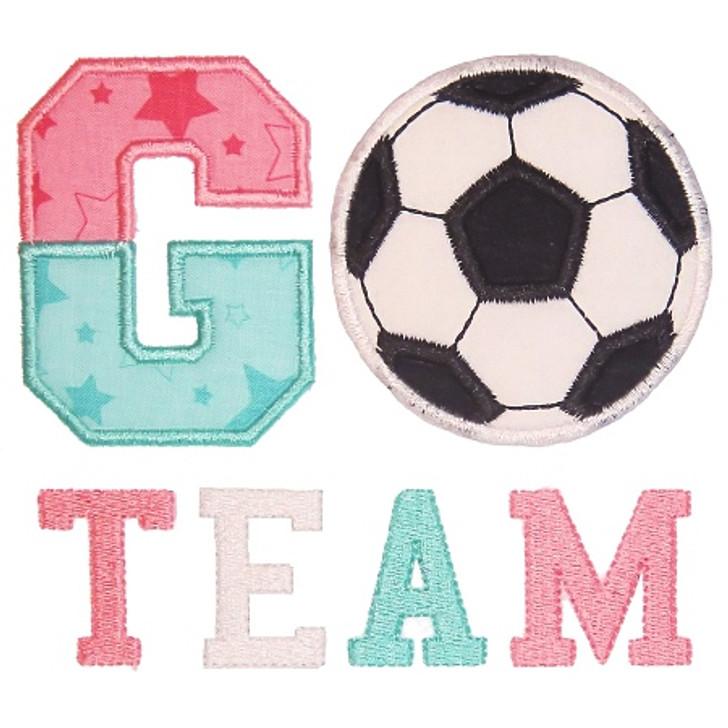 Go Team Soccerball