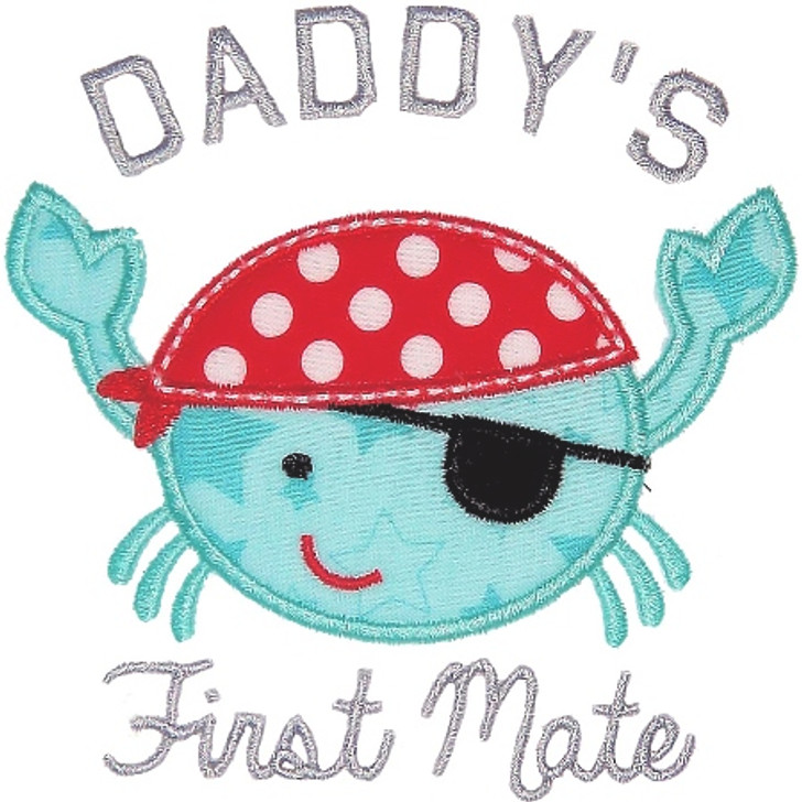 Daddys Mommys First Mate
