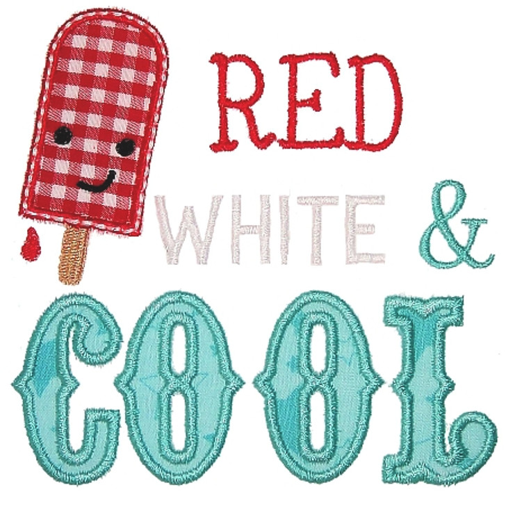 Red White and Cool