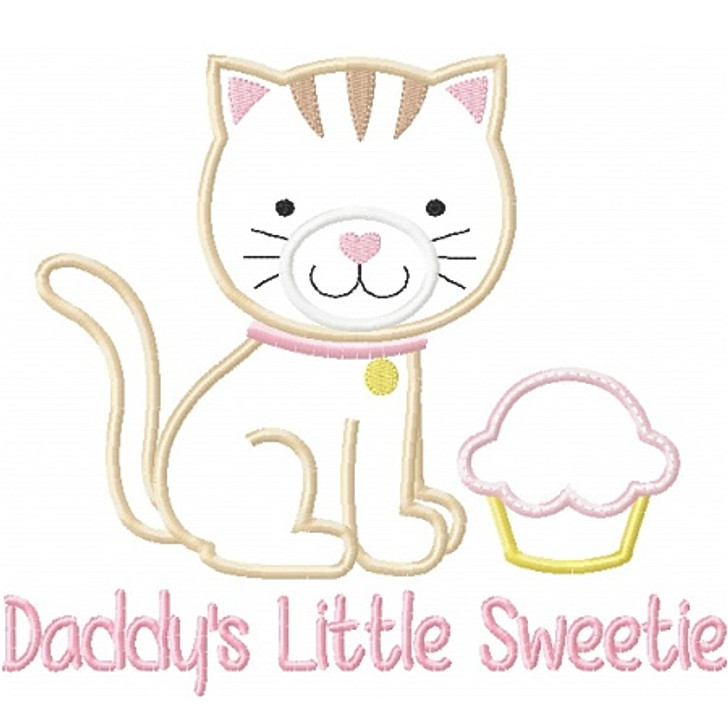 Daddys Kitty Sweetie