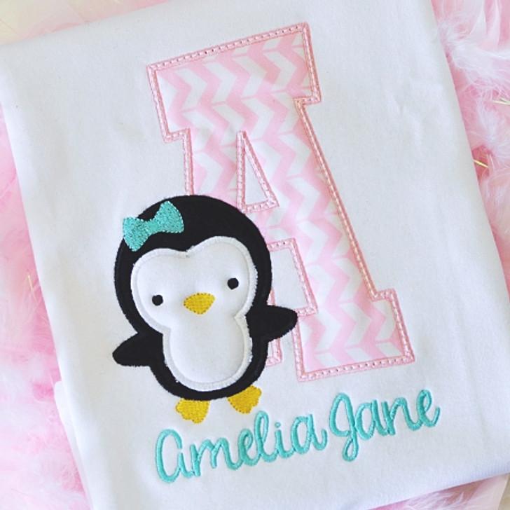 Penguin 2 Alpha