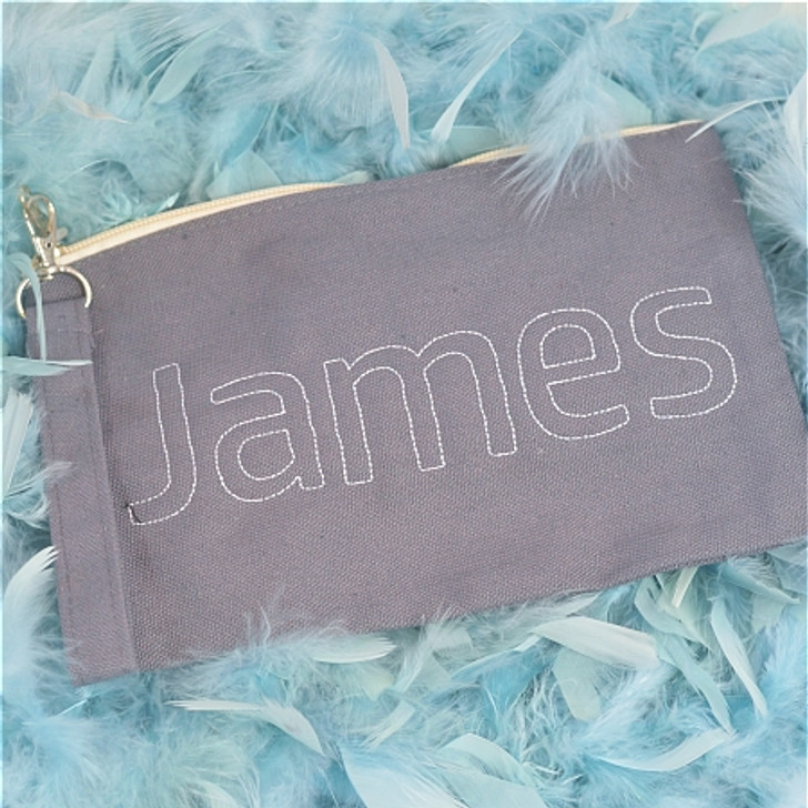 James Open Font
