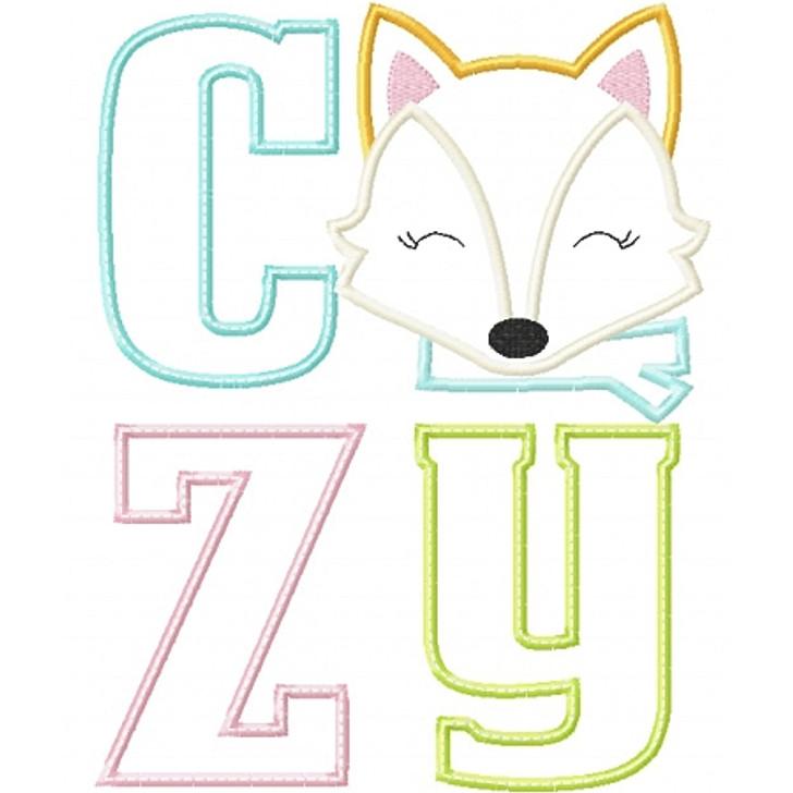 Cozy Fox