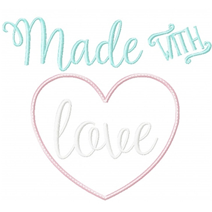 Made with Love 2