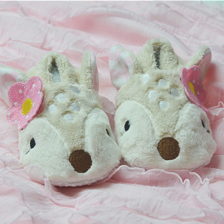 ITH Fawn Booties