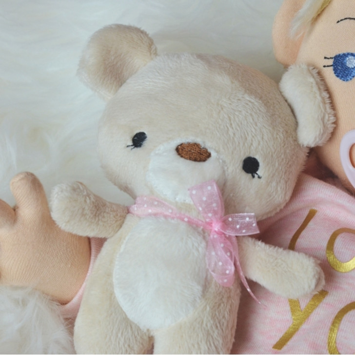 ITH Honeybear Plush for Juno