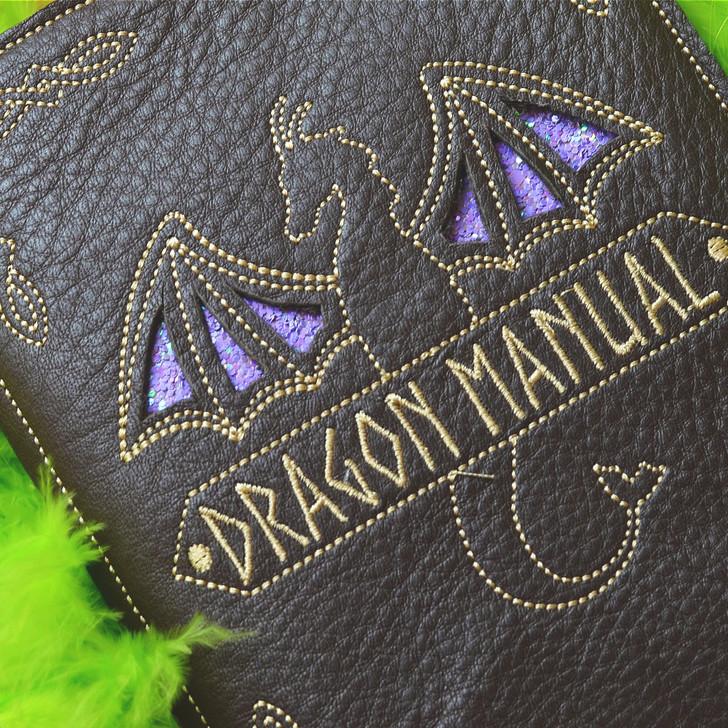 In the Hoop Dragon Manual