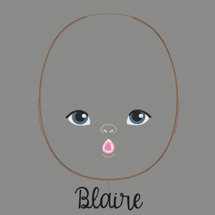 Blaire Doll Faces Addon