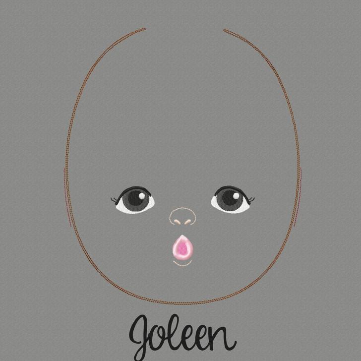Joleen Doll Faces Addon