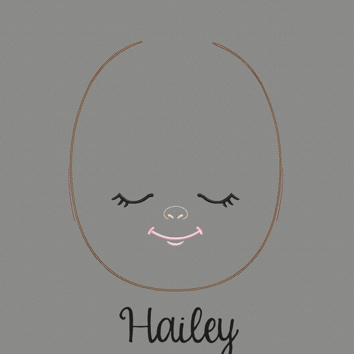 Hailey Doll Faces Addon